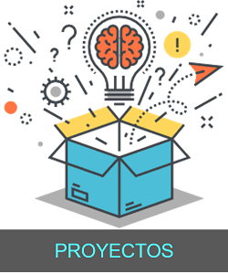 Proyectos ecommerce y marketing digital