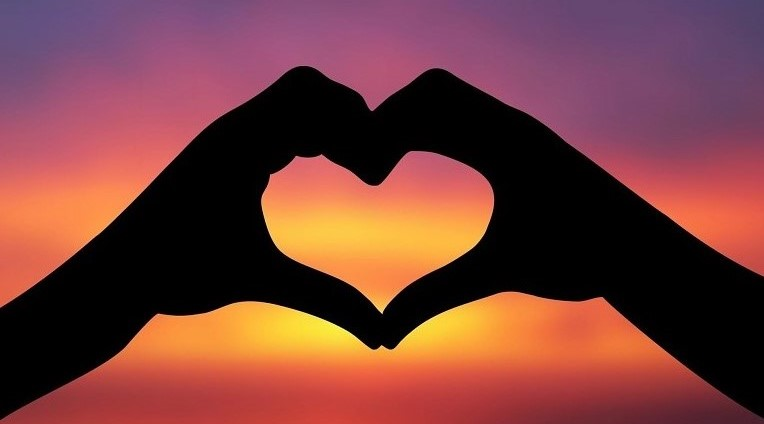 heart-love-sky-hands-silhouette-images-70327